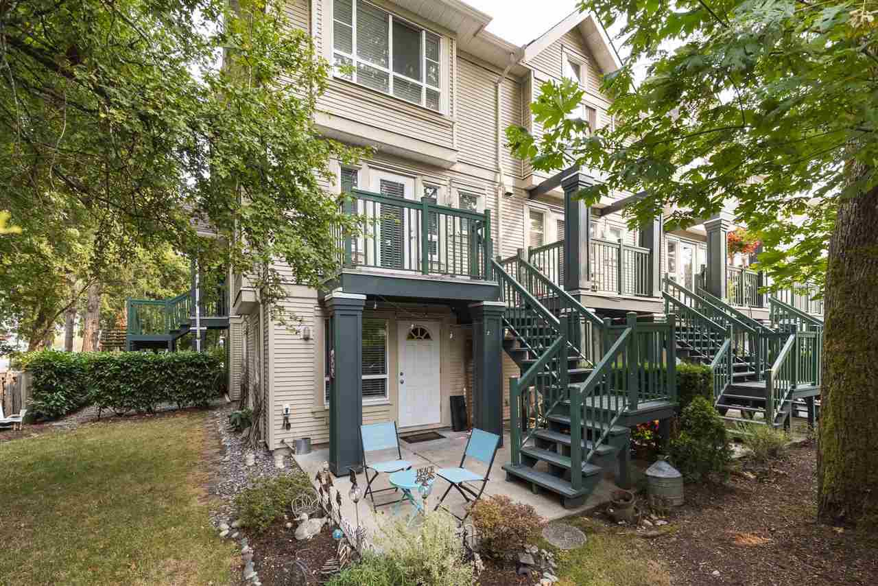 Photo 18: Photos: 27 4787 57 STREET in Delta: Delta Manor Townhouse for sale (Ladner)  : MLS®# R2295923