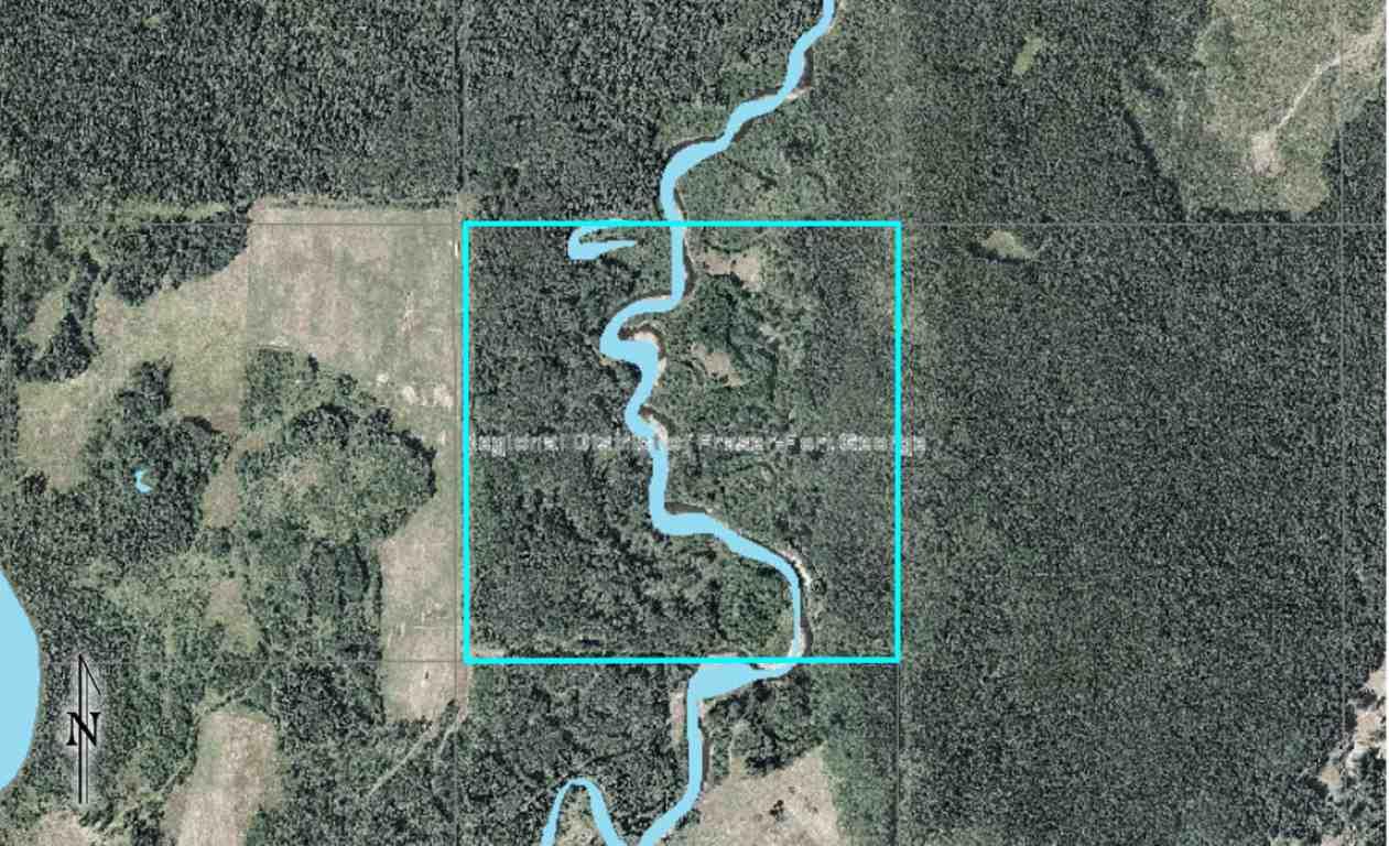 Main Photo: DL 1002 CHILAKO RIVER-NECHAKO in : Blackwater Land for sale : MLS®# R2315104