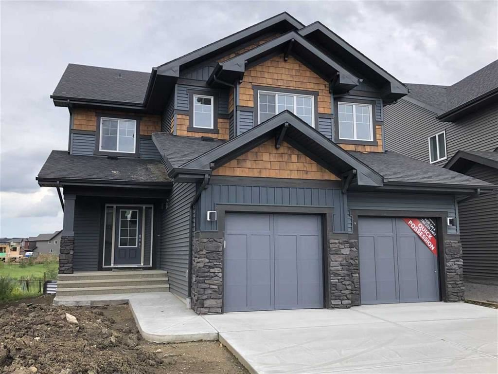 Main Photo: 1420 GRAYDON HILL Way in Edmonton: Zone 55 House for sale : MLS®# E4170972