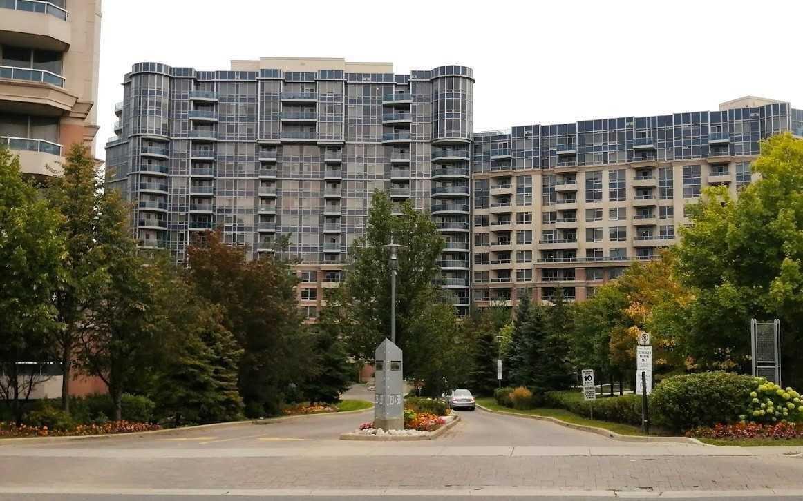 Main Photo: 859 23 Cox Boulevard in Markham: Unionville Condo for lease : MLS®# N4624634
