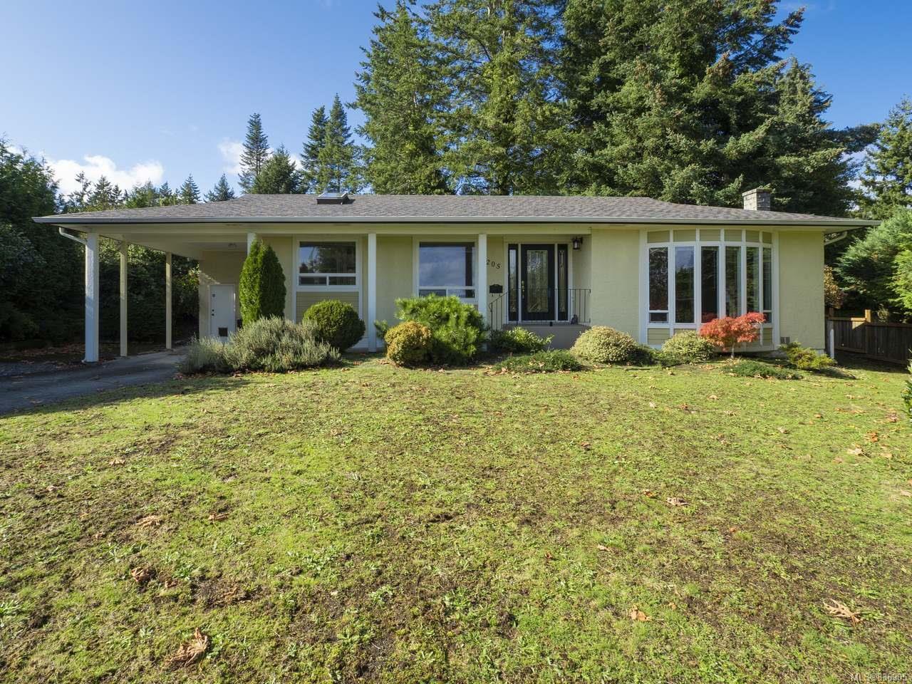 Main Photo: 205 Seagull Lane in NANAIMO: Na Departure Bay House for sale (Nanaimo)  : MLS®# 836905