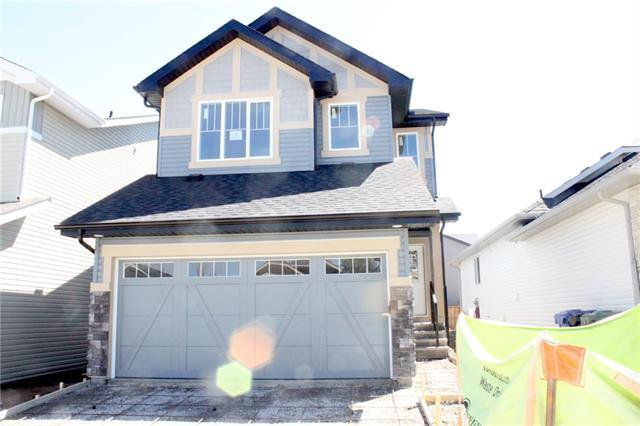 Main Photo: 190 WALGROVE Terrace SE in Calgary: Walden Detached for sale : MLS®# C4302318