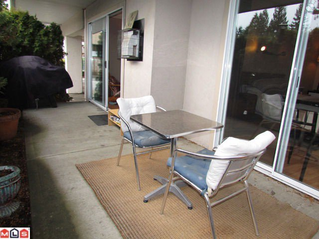 Photo 2: Photos: 104 33887 MARSHALL Road in Abbotsford: Central Abbotsford Condo for sale : MLS®# F1202856
