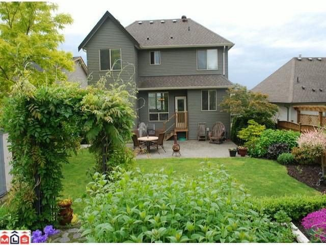 Photo 7: Photos: 8510 UNITY Drive in Chilliwack: Eastern Hillsides House for sale : MLS®# H1202356