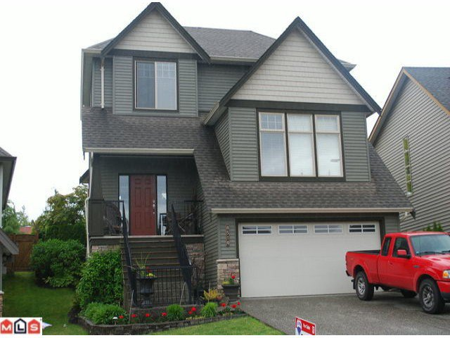 Main Photo: 8510 UNITY Drive in Chilliwack: Eastern Hillsides House for sale : MLS®# H1202356