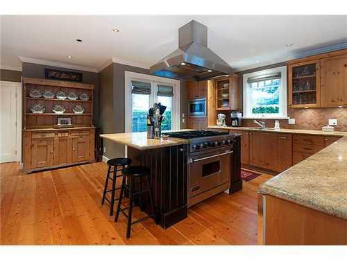 Photo 4: Photos: 5091 ANGUS Drive in Vancouver West: Quilchena Home for sale ()  : MLS®# V864112