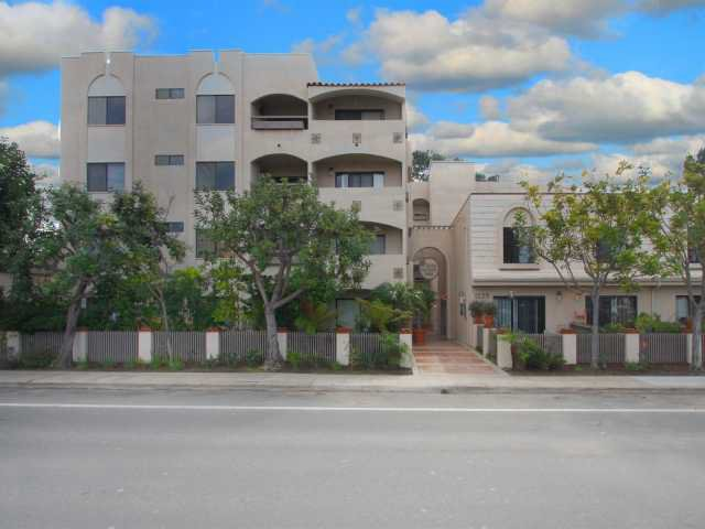 Main Photo: PACIFIC BEACH Condo for sale : 2 bedrooms : 1225 Pacific Beach Drive #2d in San Diego