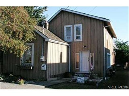Main Photo: 149 St. Lawrence Street in VICTORIA: Vi James Bay Single Family Detached for sale (Victoria)  : MLS®# 182719