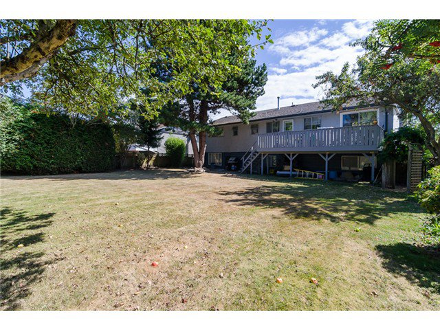 Main Photo: 5351 10A AV in Tsawwassen: Tsawwassen Central House for sale : MLS®# V1082988