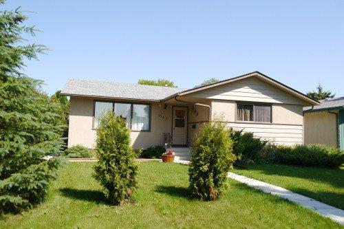 Main Photo: 1063 Ducharme Avenue in Winnipeg: St. Norbert Single Family Detached for sale (South Winnipeg)  : MLS®# 1508054