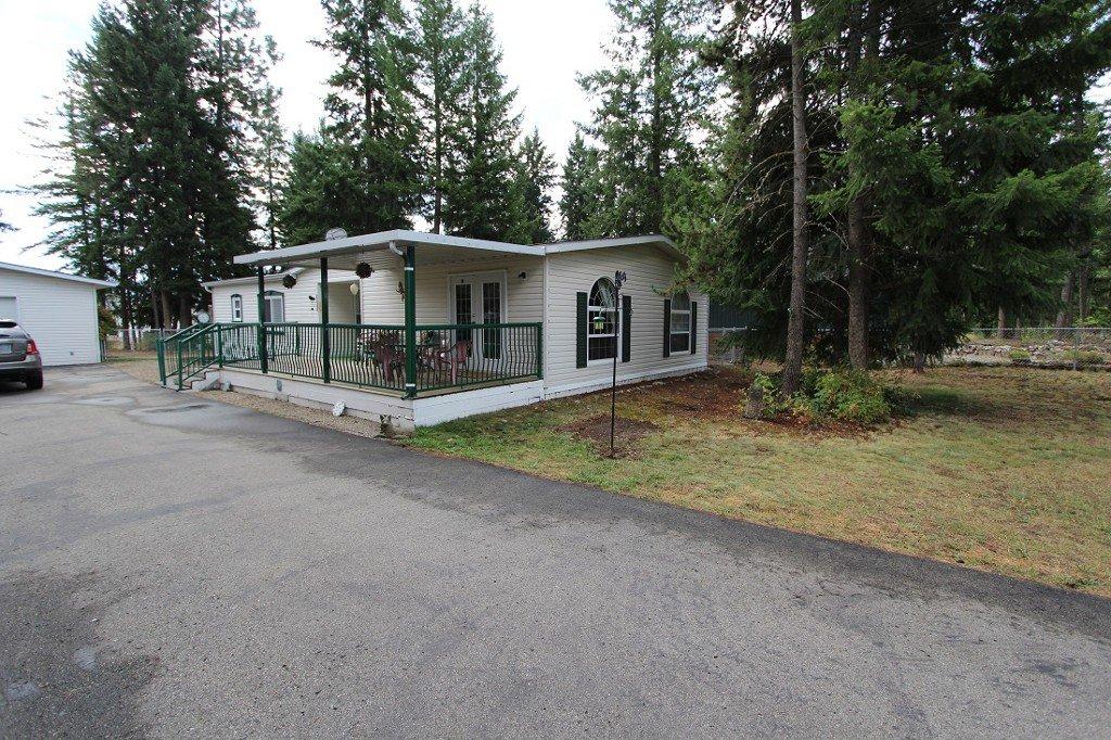 Main Photo: 1254 Scotch Creek Wharf Road in Scotch Creek: North Shuswap House for sale (Shuswap)  : MLS®# 10104872