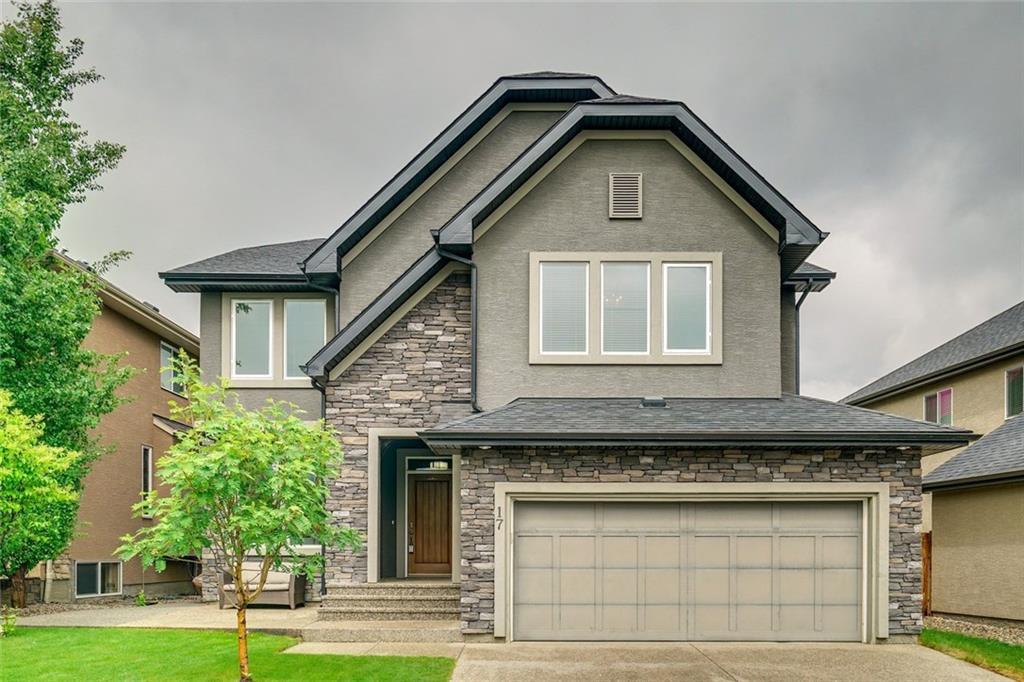 Main Photo: 17 CRANRIDGE TC SE in Calgary: Cranston House for sale : MLS®# C4188066