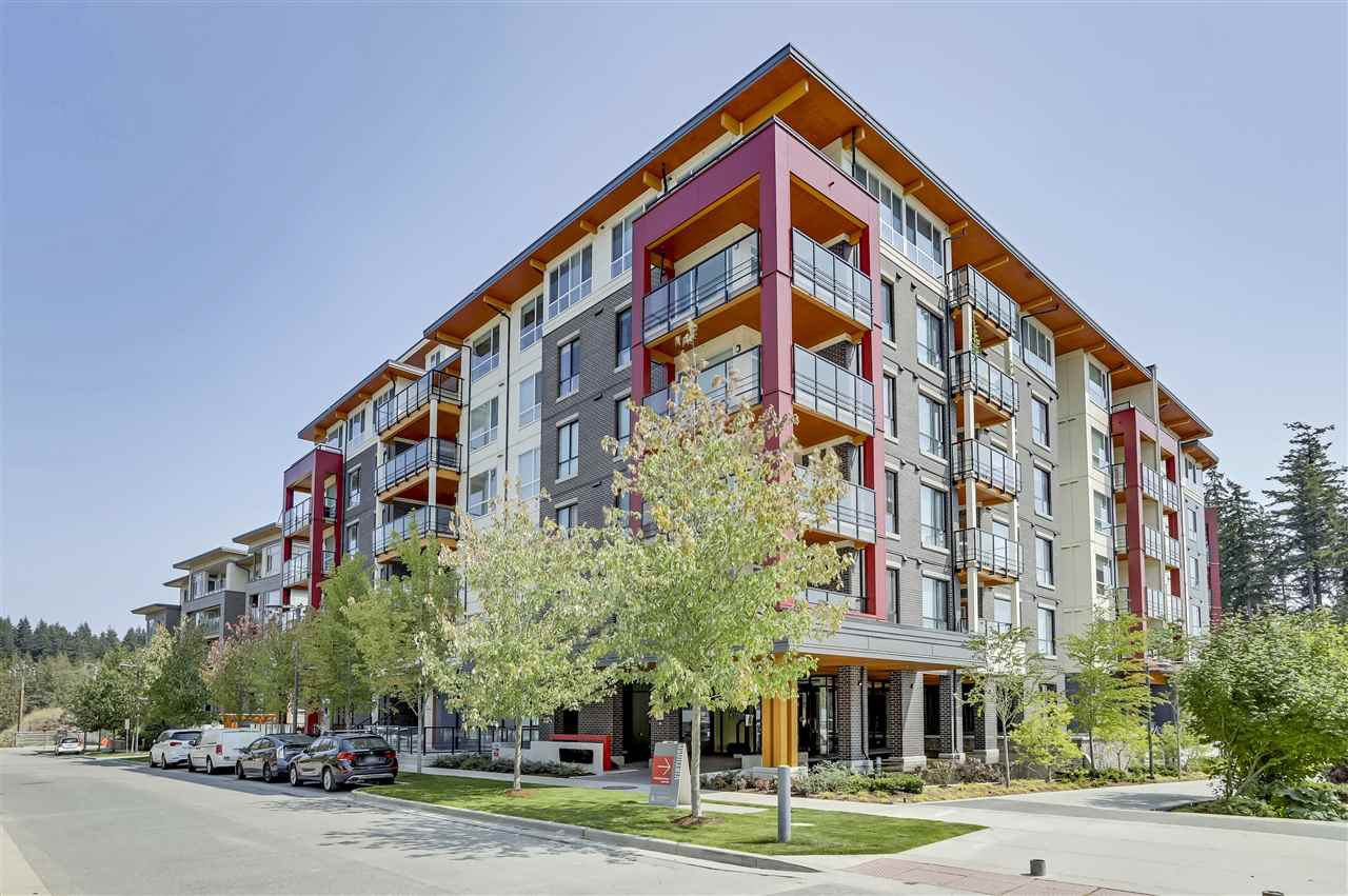 Main Photo: 410 3581 Ross Drive in Vancouver: University VW Condo for sale (Vancouver West)  : MLS®# R2291533