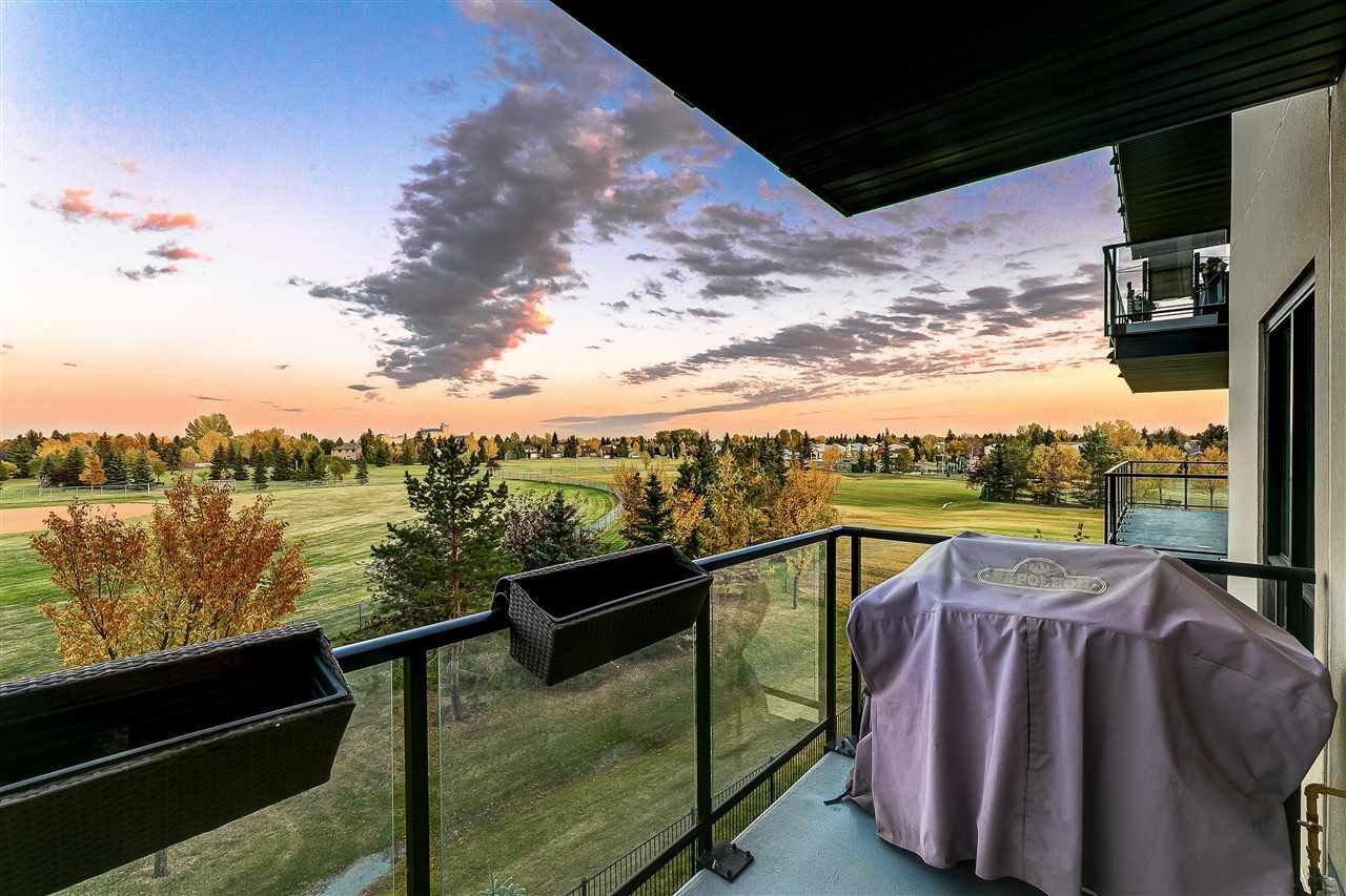 Main Photo: 307 2755 109 Street in Edmonton: Zone 16 Condo for sale : MLS®# E4217313