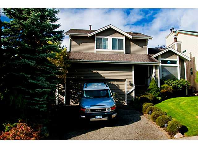 Main Photo: 1304 FRANKLIN Street in Coquitlam: Canyon Springs House for sale : MLS®# V995442