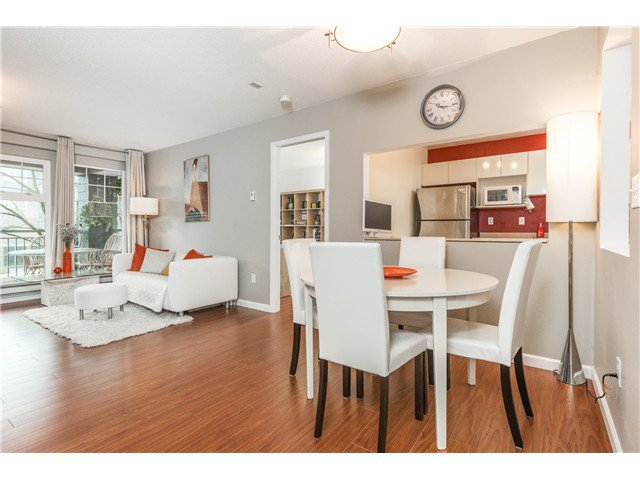 Main Photo: # 210 3075 PRIMROSE LN in Coquitlam: North Coquitlam Condo for sale : MLS®# V1098881