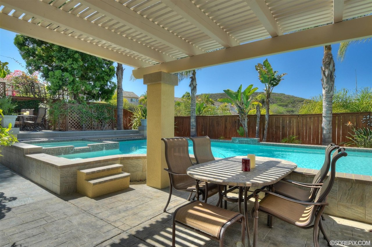 Photo 21: Photos: Residential for sale : 3 bedrooms : 11576 Scripps Creek Dr in San Diego
