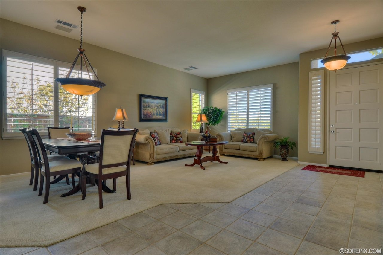 Photo 3: Photos: Residential for sale : 3 bedrooms : 11576 Scripps Creek Dr in San Diego