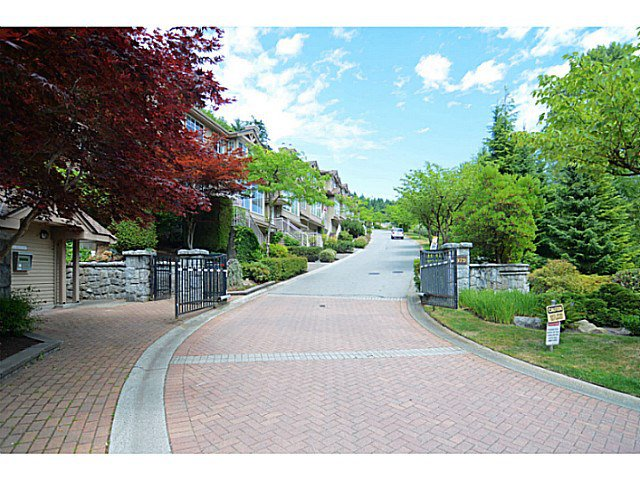 Main Photo: # 95 2979 PANORAMA DR in Coquitlam: Westwood Plateau Condo for sale : MLS®# V1131087