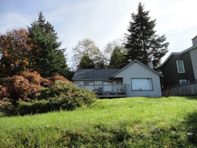 Main Photo: 10362 RIVER ROAD in Delta: Nordel House for sale (N. Delta)  : MLS®# R2008192