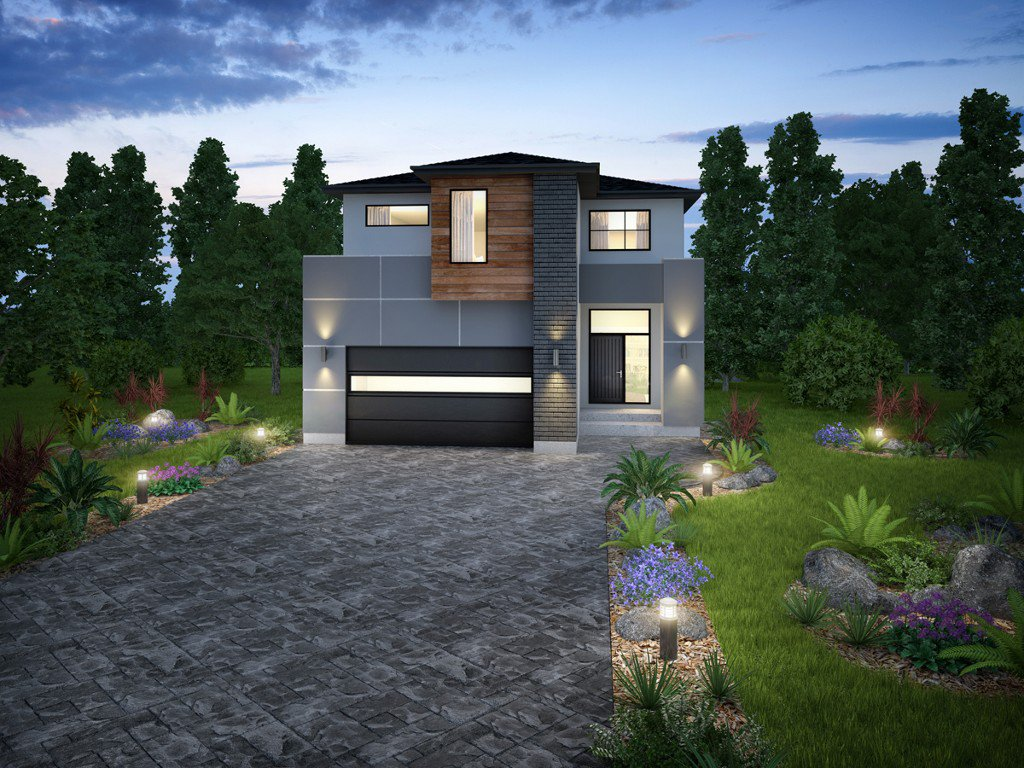 Main Photo: 12 Singleton Court in Winnipeg: Single Family Detached for sale