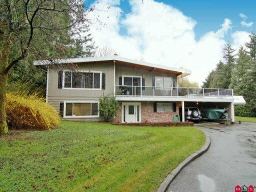 Photo 1: Photos: 18268 74 Avenue in Surrey: Clayton House for sale (Cloverdale)  : MLS®# F1218608