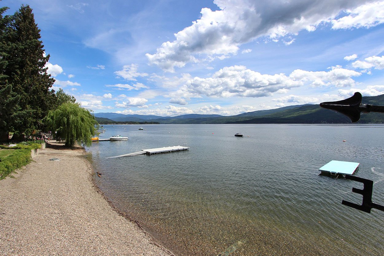 Photo 52: Photos: 6326 Squilax Anglemont Highway: Magna Bay House for sale (North Shuswap)  : MLS®# 10185653