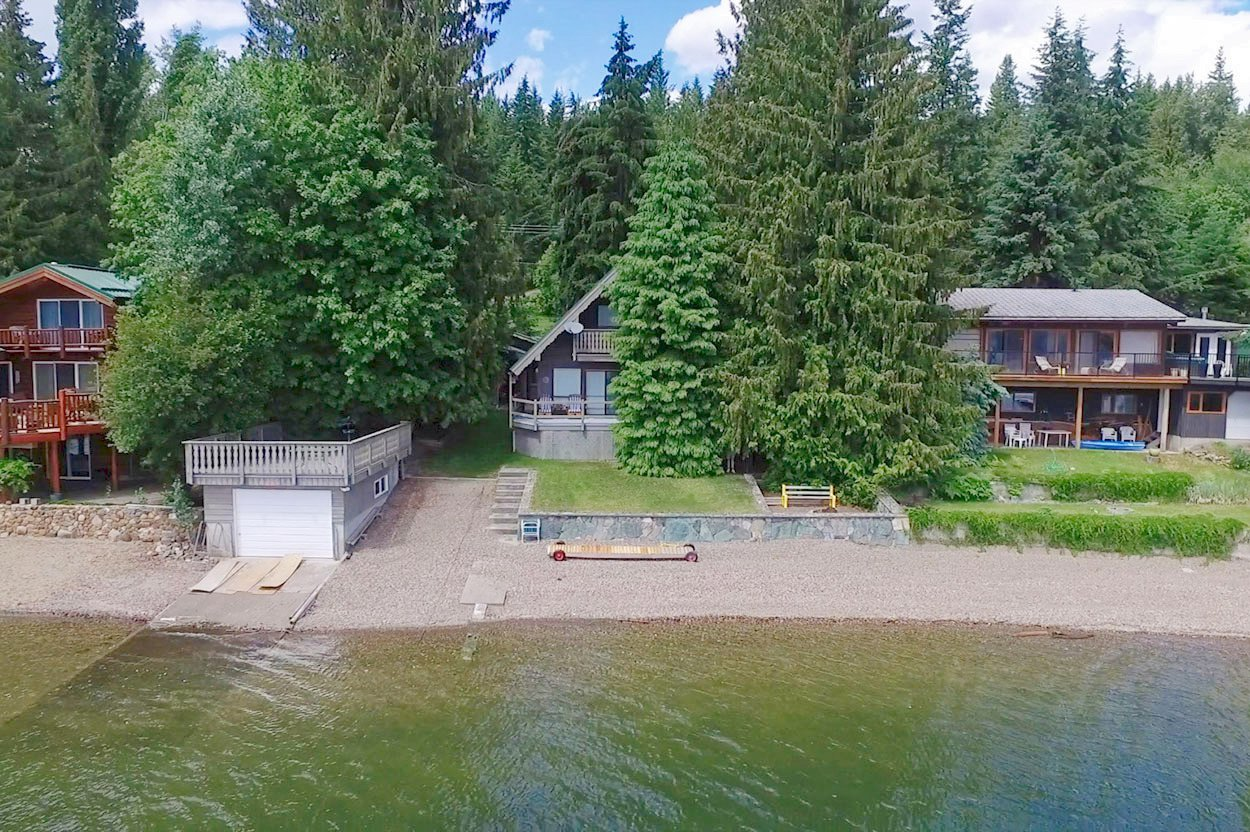 Photo 57: Photos: 6326 Squilax Anglemont Highway: Magna Bay House for sale (North Shuswap)  : MLS®# 10185653