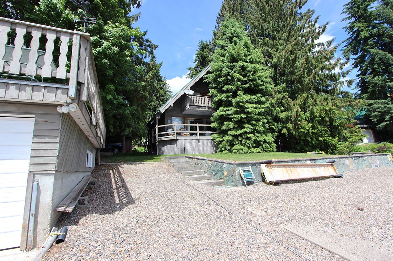 Photo 43: Photos: 6326 Squilax Anglemont Highway: Magna Bay House for sale (North Shuswap)  : MLS®# 10185653