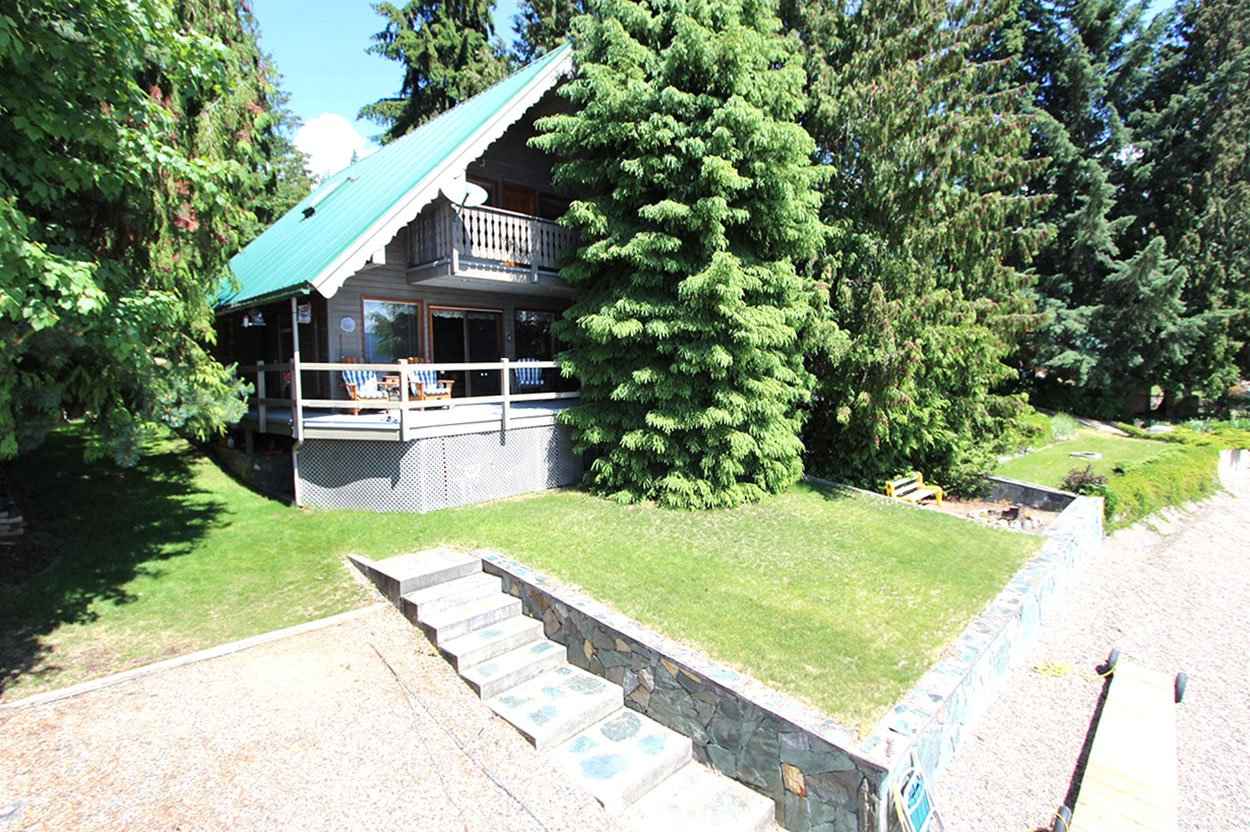 Photo 56: Photos: 6326 Squilax Anglemont Highway: Magna Bay House for sale (North Shuswap)  : MLS®# 10185653