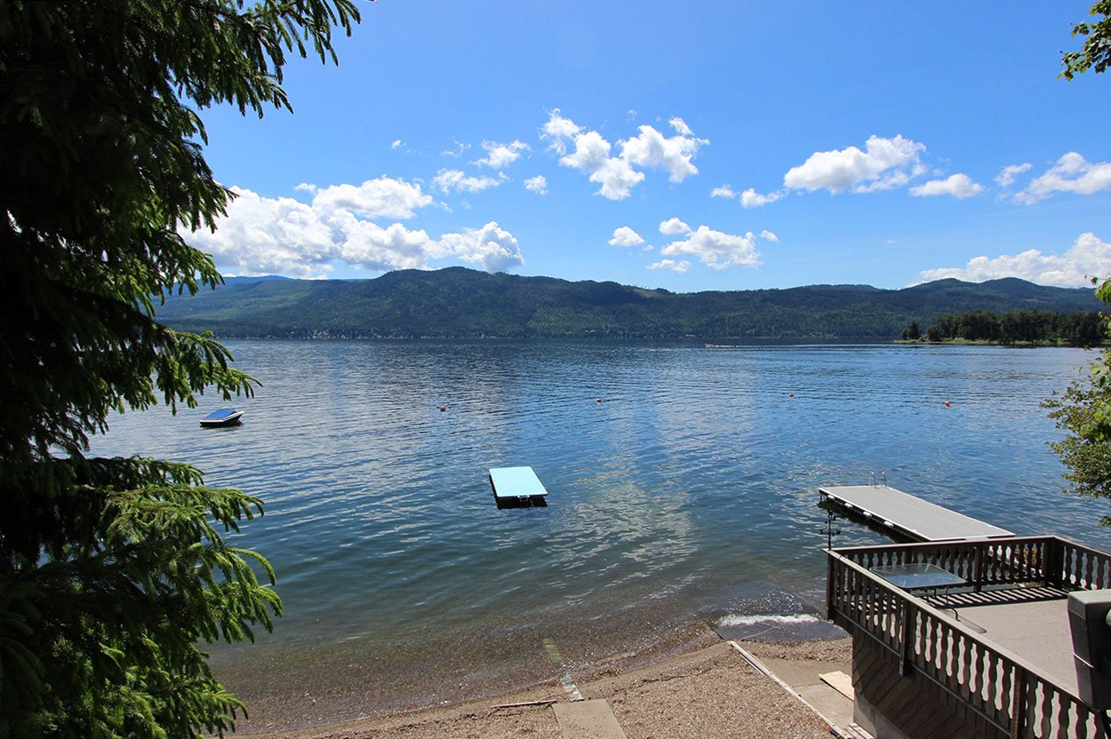 Photo 24: Photos: 6326 Squilax Anglemont Highway: Magna Bay House for sale (North Shuswap)  : MLS®# 10185653