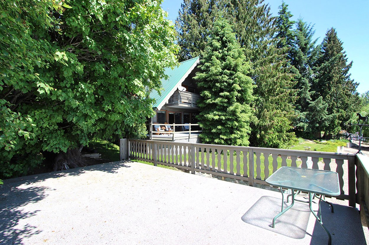 Photo 49: Photos: 6326 Squilax Anglemont Highway: Magna Bay House for sale (North Shuswap)  : MLS®# 10185653