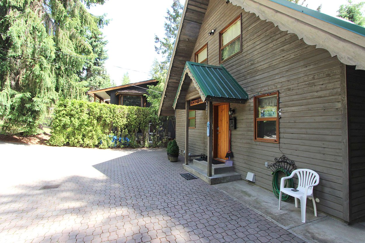 Photo 9: Photos: 6326 Squilax Anglemont Highway: Magna Bay House for sale (North Shuswap)  : MLS®# 10185653