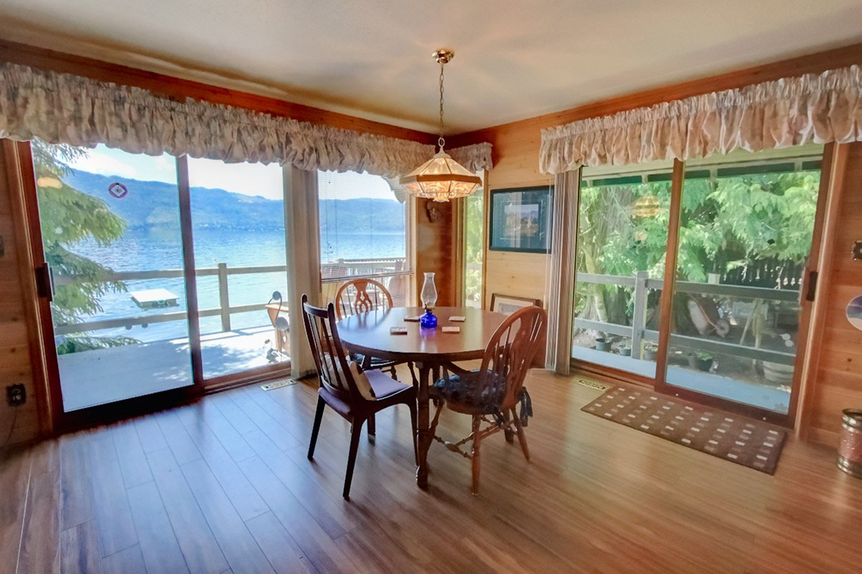 Photo 19: Photos: 6326 Squilax Anglemont Highway: Magna Bay House for sale (North Shuswap)  : MLS®# 10185653