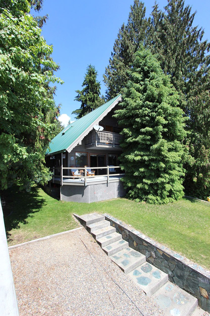 Photo 55: Photos: 6326 Squilax Anglemont Highway: Magna Bay House for sale (North Shuswap)  : MLS®# 10185653
