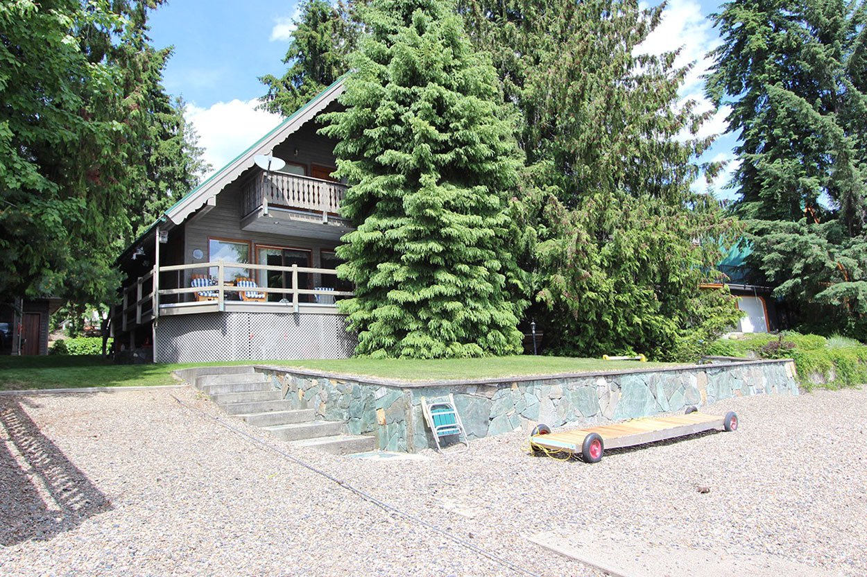 Photo 46: Photos: 6326 Squilax Anglemont Highway: Magna Bay House for sale (North Shuswap)  : MLS®# 10185653