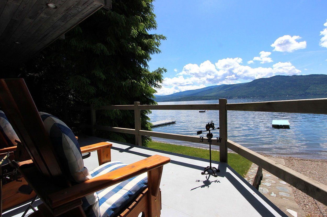 Photo 23: Photos: 6326 Squilax Anglemont Highway: Magna Bay House for sale (North Shuswap)  : MLS®# 10185653
