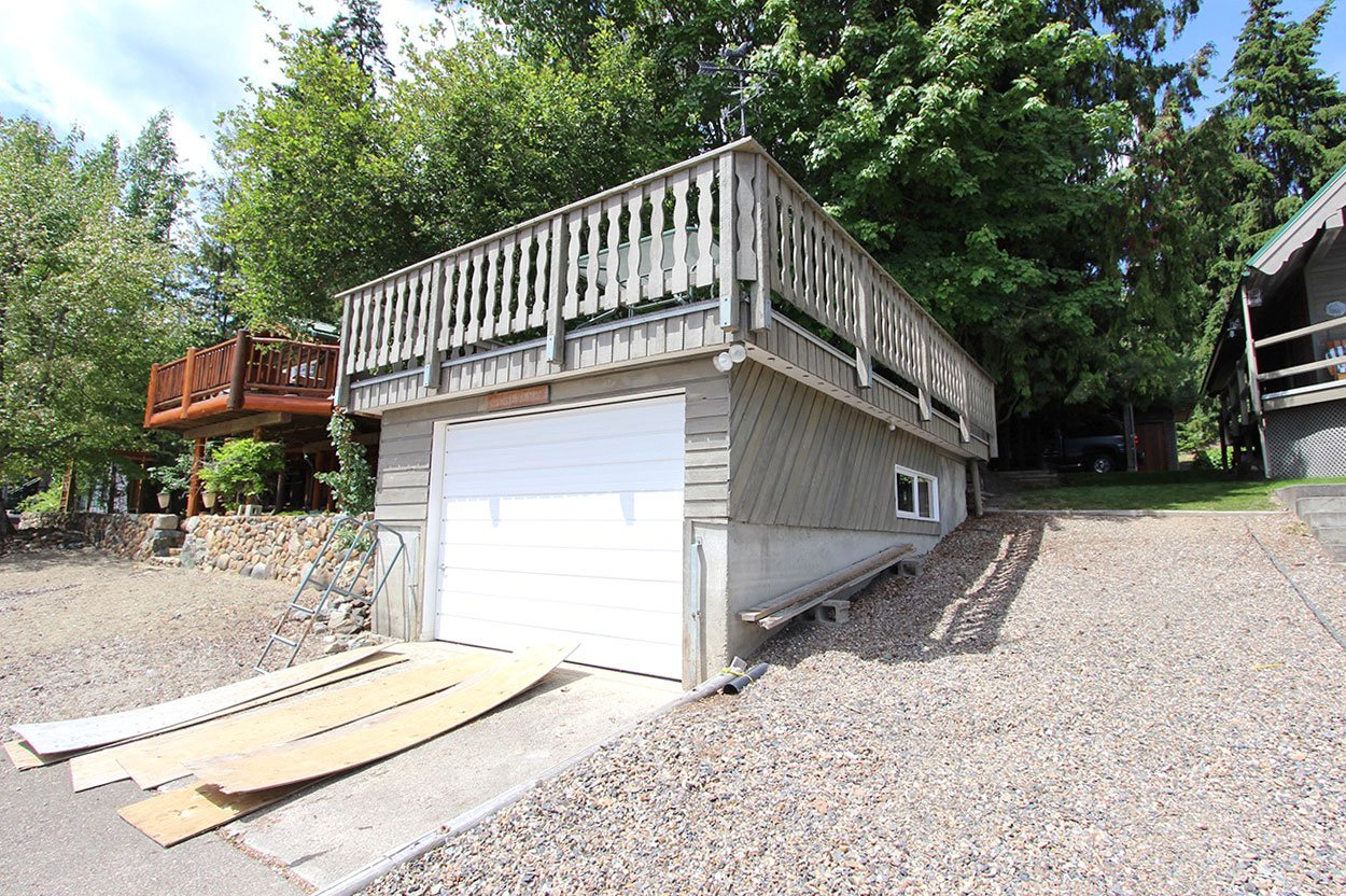 Photo 47: Photos: 6326 Squilax Anglemont Highway: Magna Bay House for sale (North Shuswap)  : MLS®# 10185653