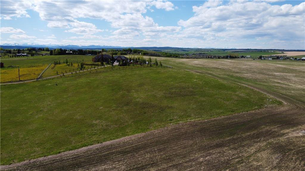 Main Photo: 168036 177 Avenue W: Rural Foothills County Land for sale : MLS®# C4278029