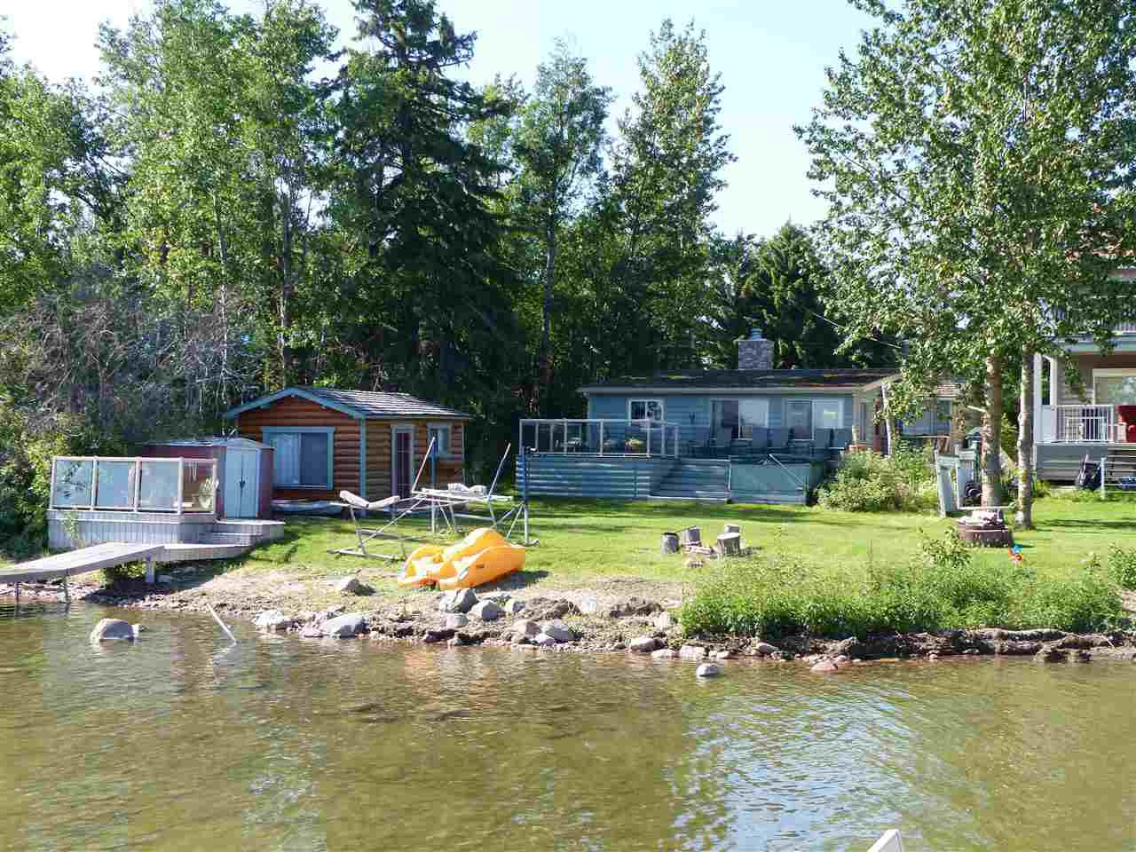 Main Photo: 14 Viola Beach: Rural Wetaskiwin County House for sale : MLS®# E4182406