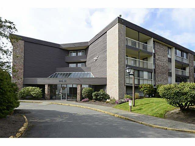 Main Photo: 313 10631 NO 3 ROAD in : Broadmoor Condo for sale : MLS®# V1058281