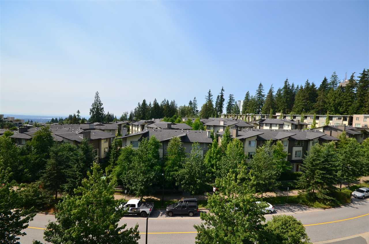 Main Photo: 702 9262 UNIVERSITY CRESCENT in : Simon Fraser Univer. Condo for sale : MLS®# R2294916