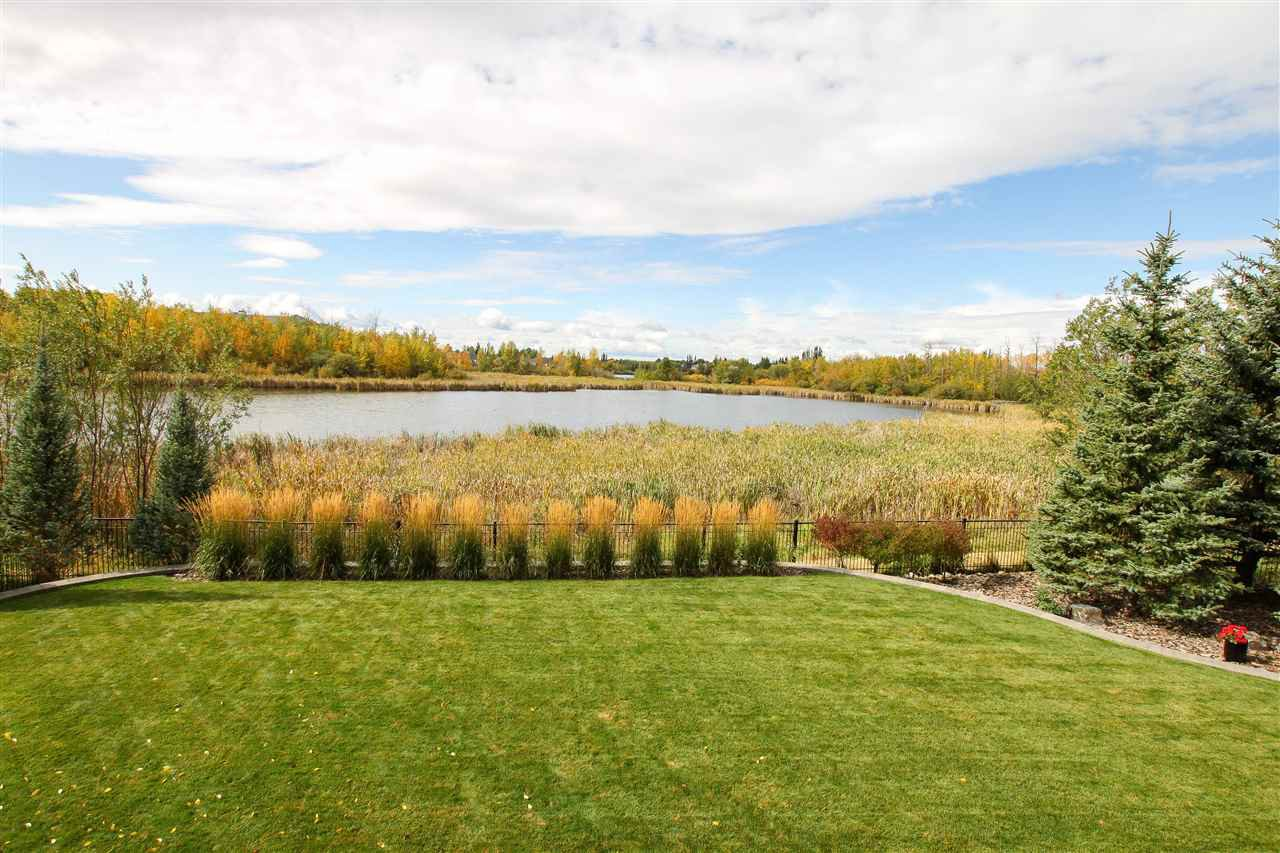 Main Photo: 60 HAWKSTONE Landing: Sherwood Park House for sale : MLS®# E4200271