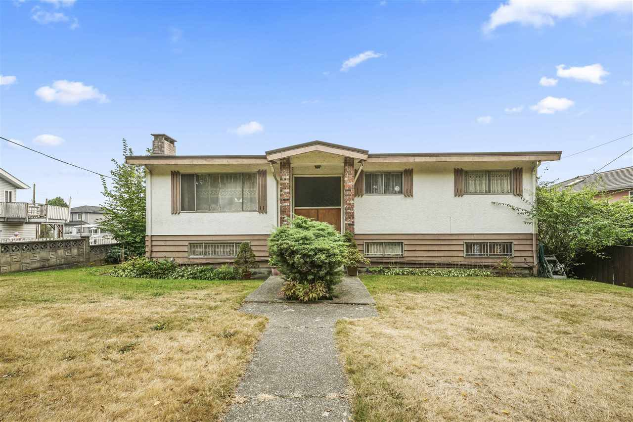 Main Photo: 112 E 64TH Avenue in Vancouver: South Vancouver House for sale (Vancouver East)  : MLS®# R2495299