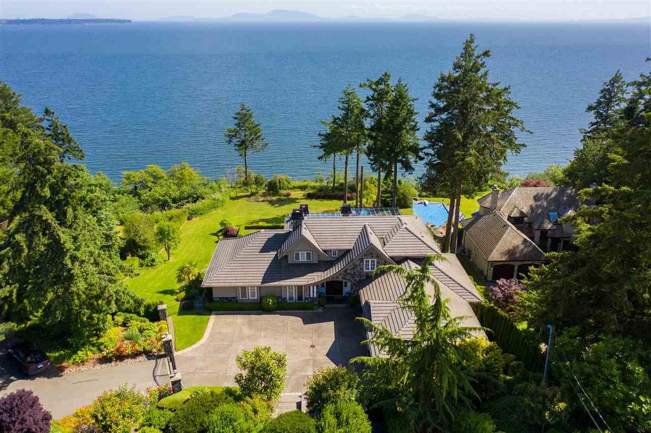 Main Photo: 12990 13 Avenue in Surrey: Crescent Bch Ocean Pk. House for sale (South Surrey White Rock)  : MLS®# R2518623