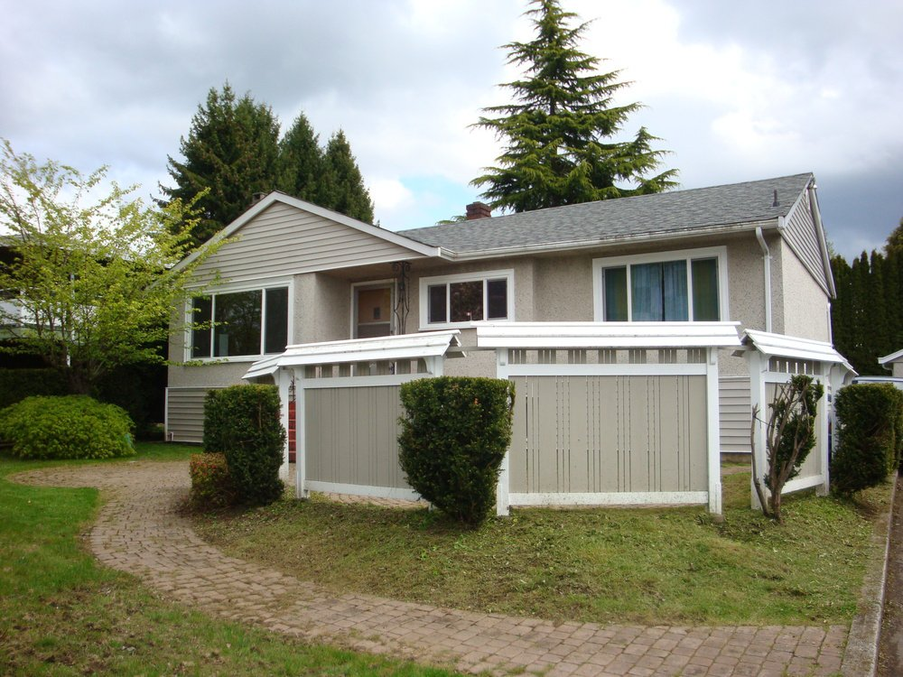 Main Photo: 1970 DUTHIE Ave in Burnaby North: Montecito Home for sale ()  : MLS®# V887459
