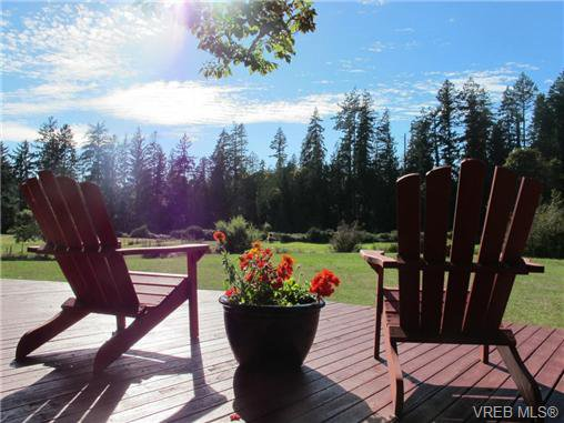 Main Photo: 6290 Soule Rd in SOOKE: Sk Sooke River House for sale (Sooke)  : MLS®# 652306