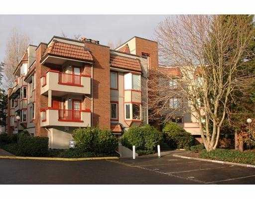 """Main Photo: 213 7531 MINORU BV in Richmond: Brighouse South Condo for sale in """"CYPRESS POINT"""" : MLS®# V600037"""