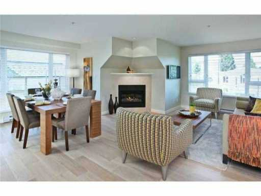 Main Photo: 214 1880 West 57th Avenue in Vancouver: South Granville Condo for sale (Vancouver West)  : MLS®# V1012680