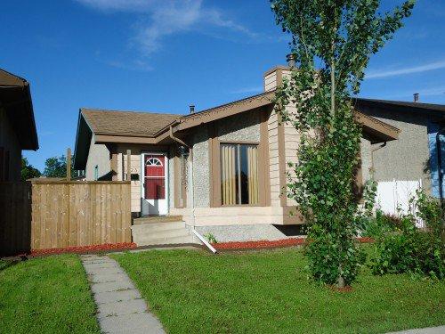 Main Photo: 1023 Dakota Street in Winnipeg: Meadowood Single Family Detached for sale (South Winnipeg)  : MLS®# 1415794